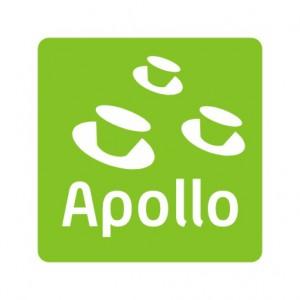 Apollo kavarna_navrh a realizace loga