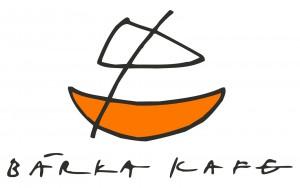Barka Kafe_navrh a realizace loga