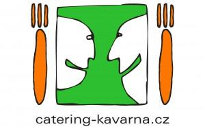 Catering_Kavarna_navrh a realizace loga