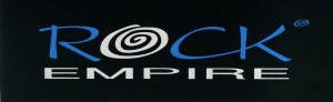 HUDY_Rock Empire logo