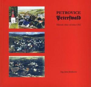 Petrovice publikace