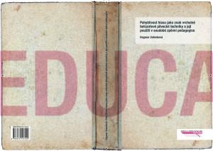 UJEP publikace EDUCA Zelenkova obalka