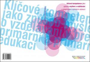 UJEP publikace Klicove kompetence obalka